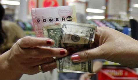 dinero powerball