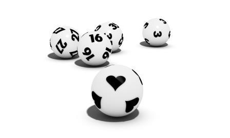 Powerball extrae 5 números